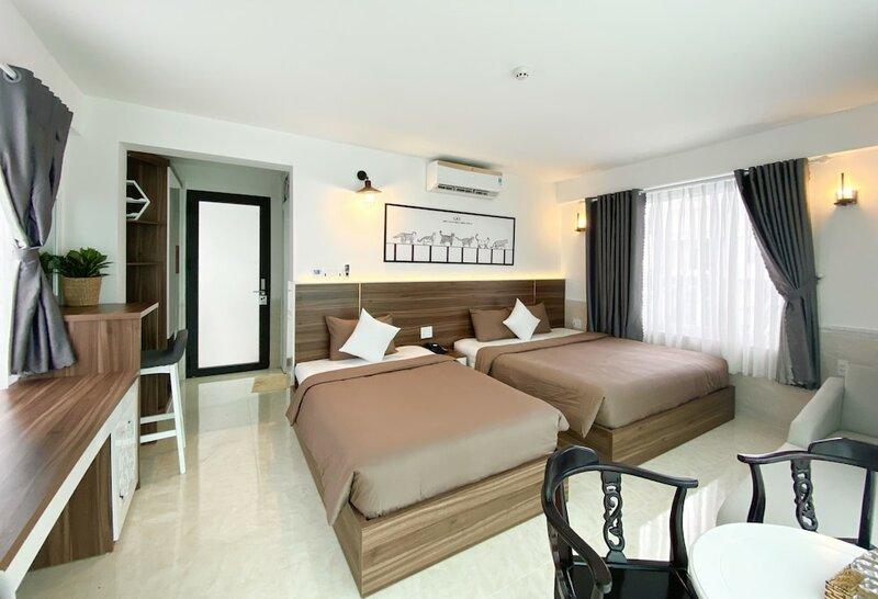 Tuan Ninh Hotel