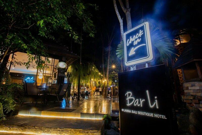 Barli@Lanna Bali Boutique Hotel