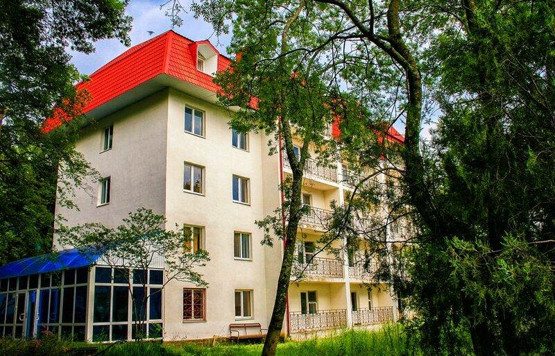 Парк-отель РИО