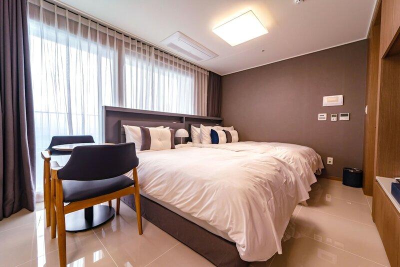 The Blue Mark Hotel Sokcho