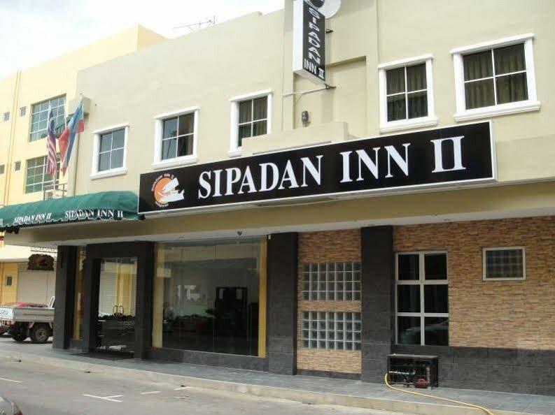 Sipadan Inn 2