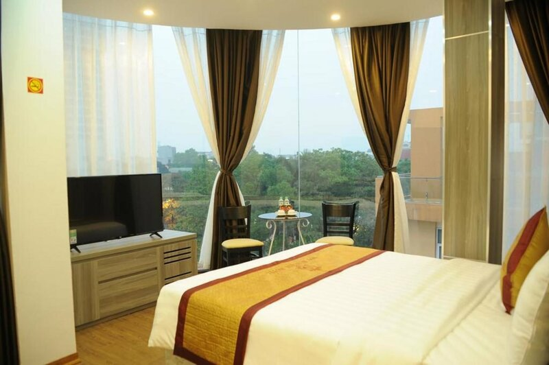 Soo Hotel Bac Ninh