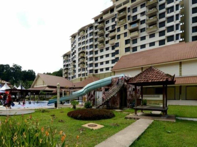 Permaisuri Resort Port Dickson