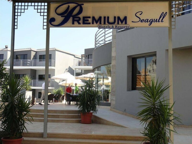 Seagull Beach Resort