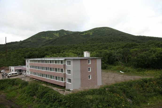 Nachiki Vilyuchinsk