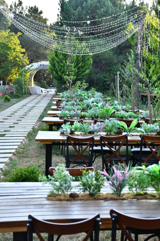 restoran — Gold Country Park — Maltepe, foto №%ccount%
