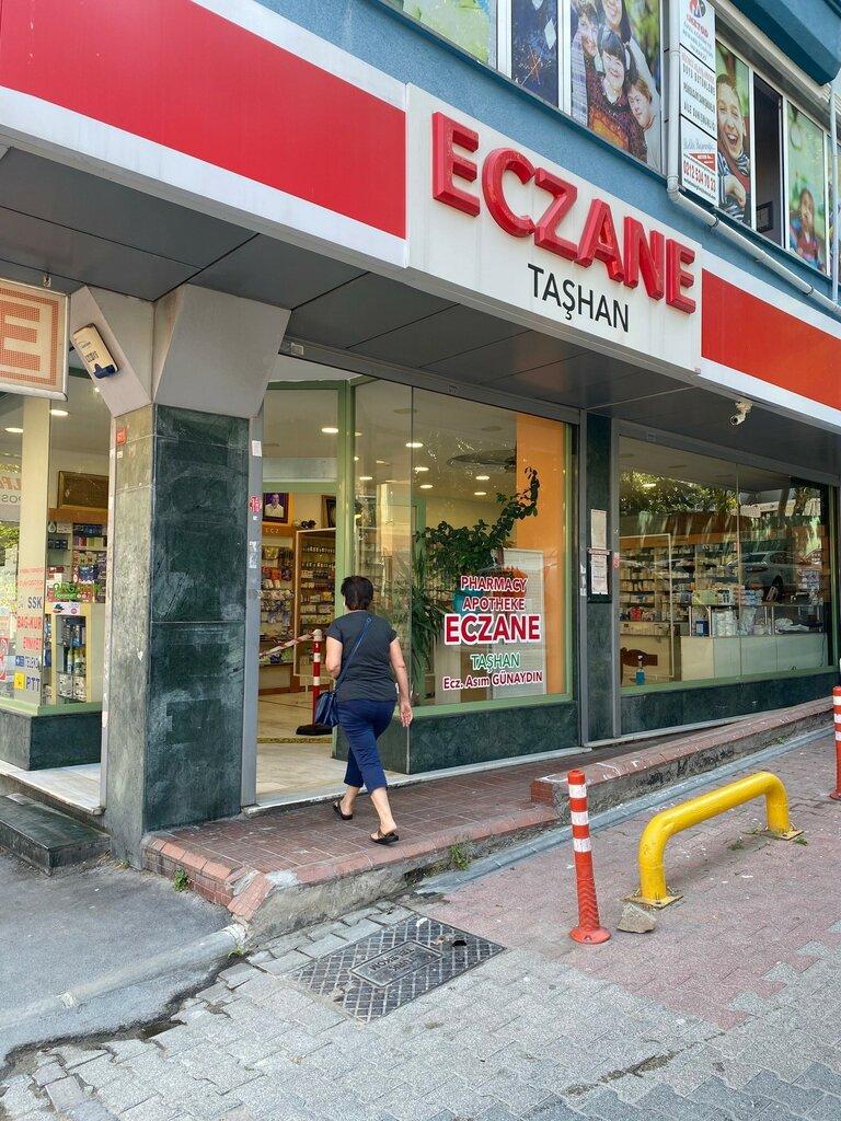 eczaneler — Taşhan Eczanesi — Fatih, photo 1