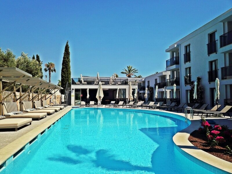 Time To Smile Mavi Hotel & Residence