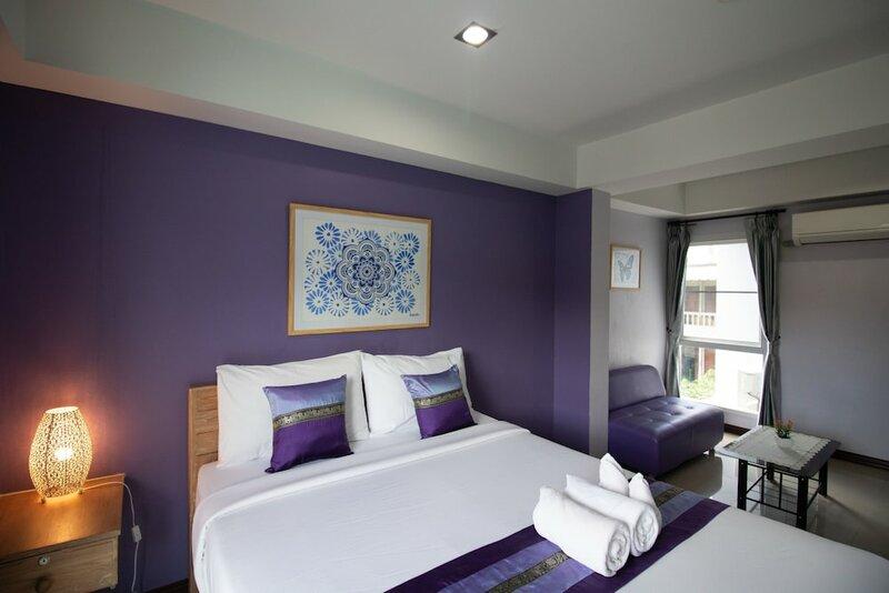 Chinda Hotel