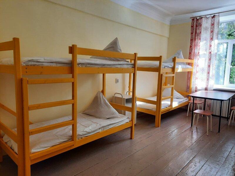 Общежитие Жко27