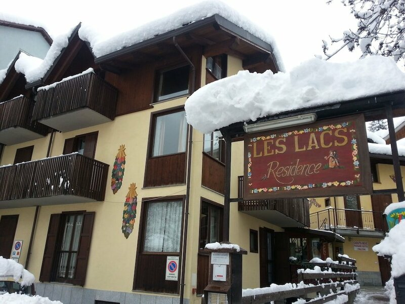 Residence Les Lacs