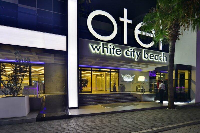 White City Beach
