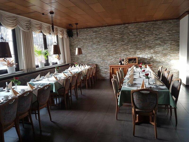 Hotel Restaurant Kroatia