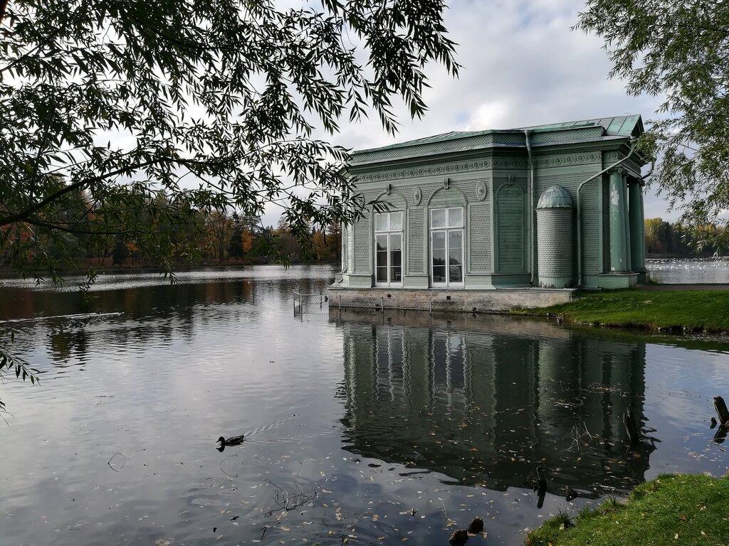 музей — Павильон Венеры — Гатчина, фото №1