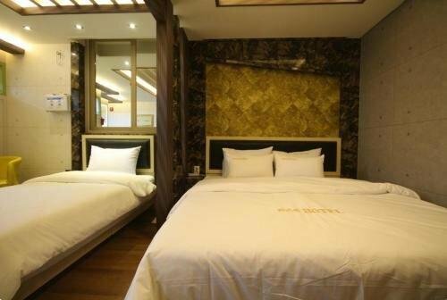 Haevichi Hotel