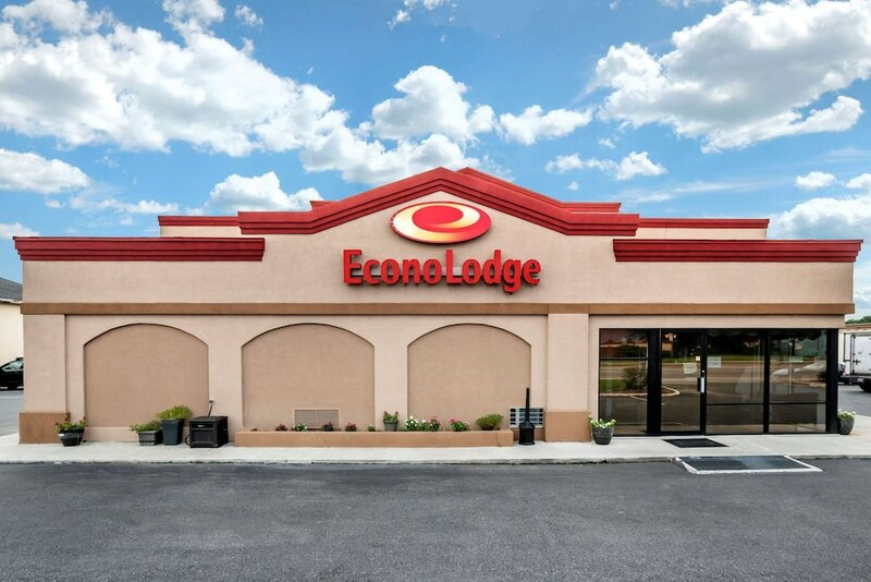 Econo Lodge Easton