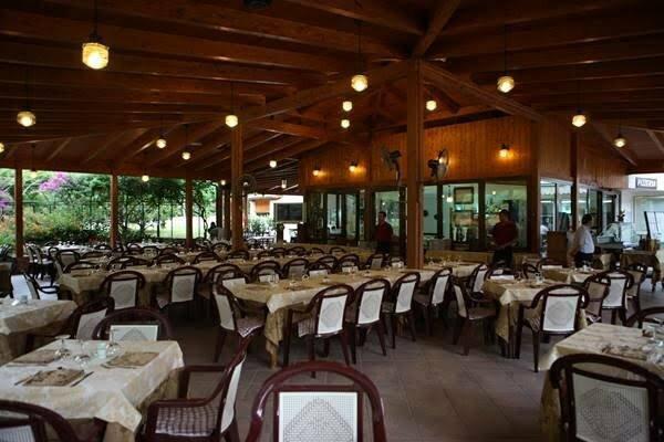 La Serra Resort - Italy Village