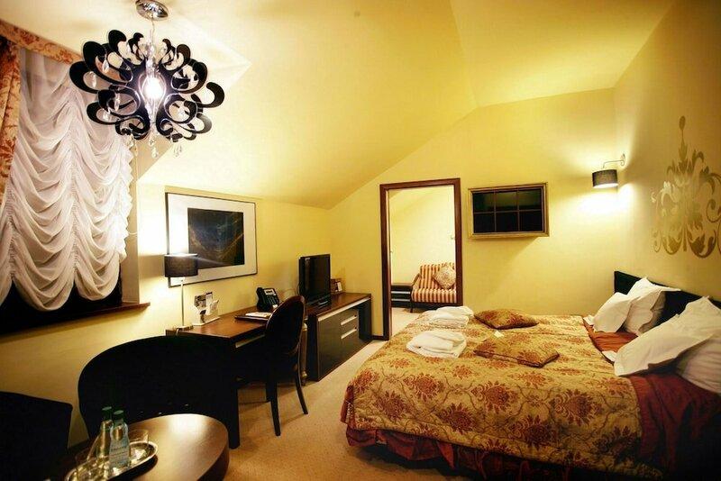 Dwór Kombornia Hotel & SPA