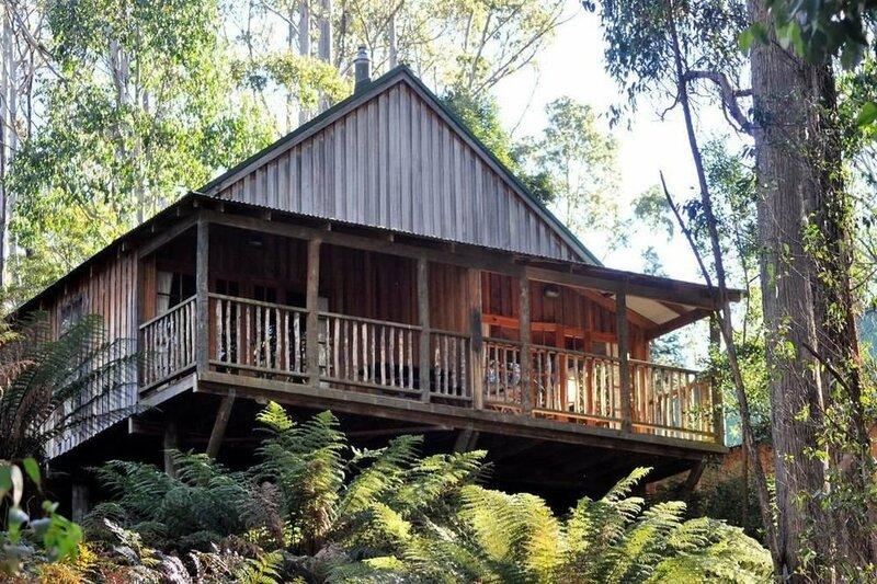 Lemonthyme Lodge