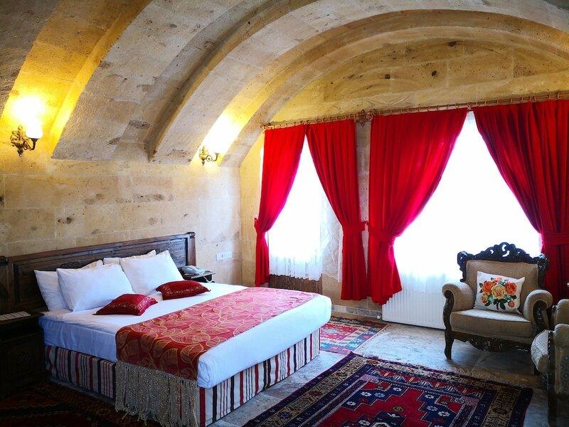 Roc Of Cappadocia