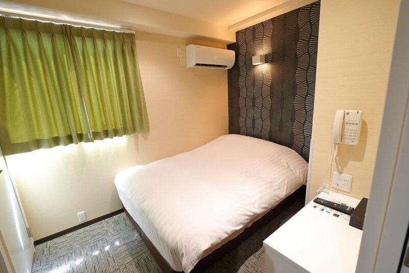 Hotel Tourist Inn Ueno-okachimachi