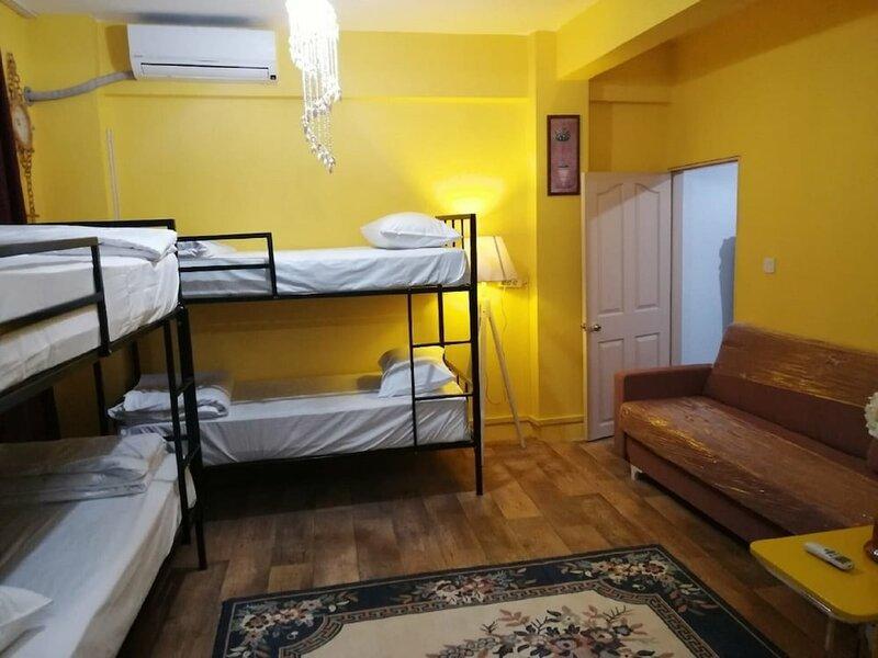 Nostalji Hostel