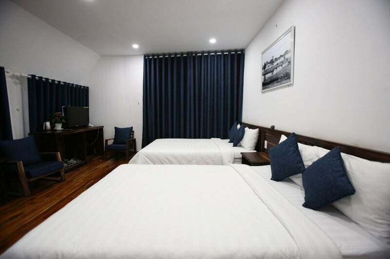 Lucky Star Hotel Da Lat