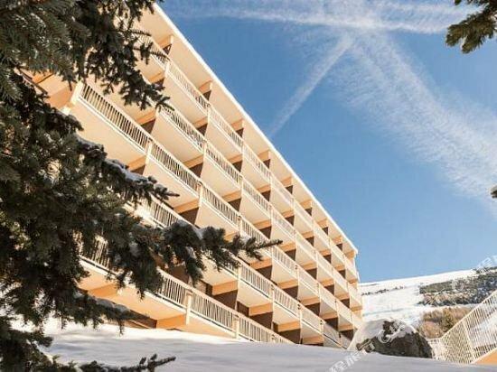 Maeva Particuliers Résidence Les 2 Alpes
