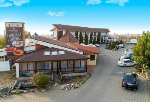 Motel Dacia