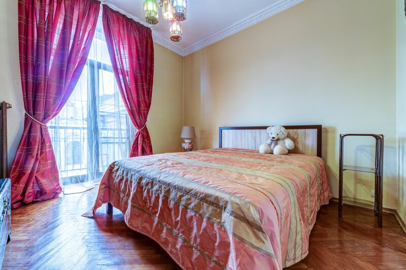 Мини-гостиница Чаянова д. 4