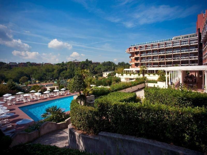 Movenpick Hotel Villa Pamphili