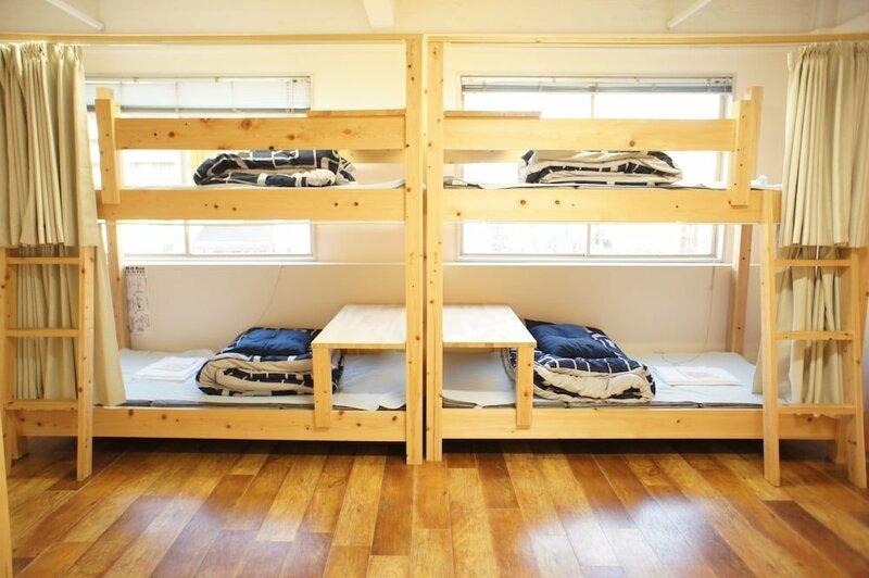 Guesthouse Sun - Hostel
