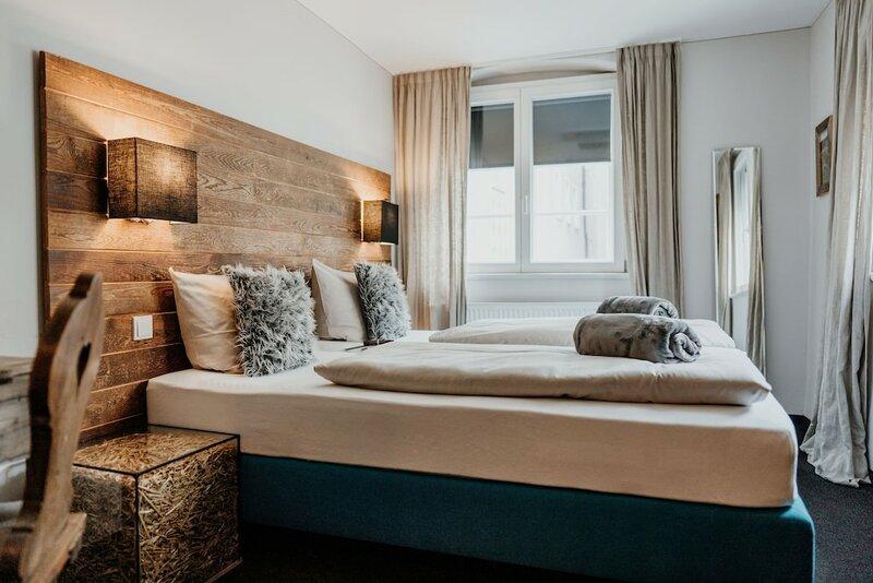Hotel Goldene Steig
