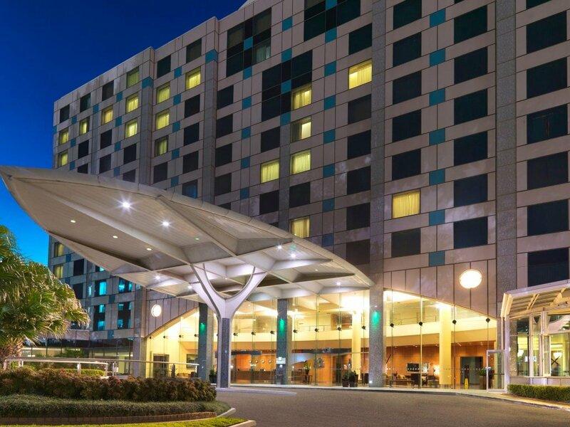 Holiday Inn Sydney Airport, an Ihg Hotel