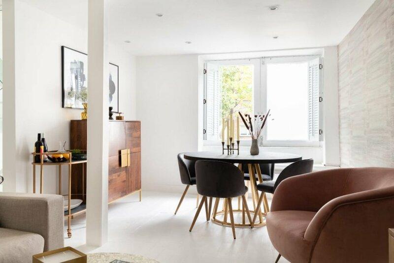 The Primrose Hill Escape - Modern & Bright 2bdr Mews Home
