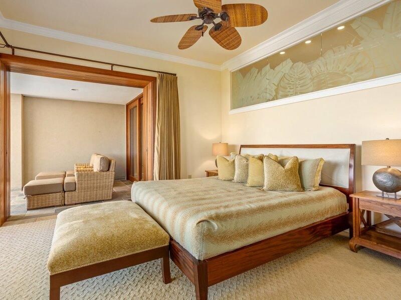 Mauna Kea Resort Townhouse - Kaunaoa 7b