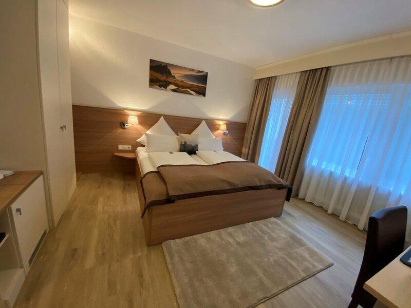 Hotel Hangelar
