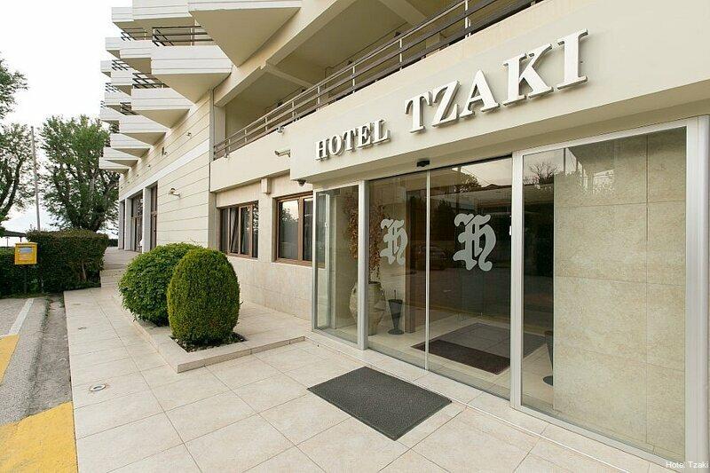 Hotel Tzaki