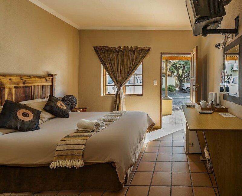 Kuruman Hotel