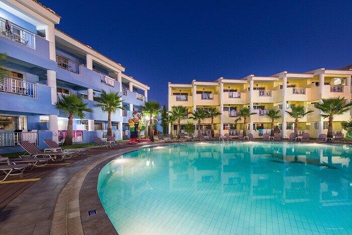 Caretta Beach Hotel Kalamaki