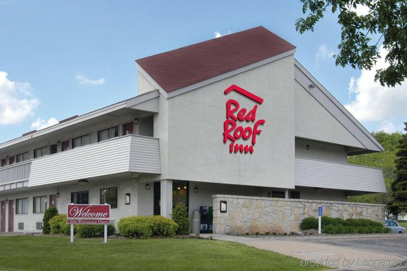 Red Roof Inn Saint Paul - Woodbury