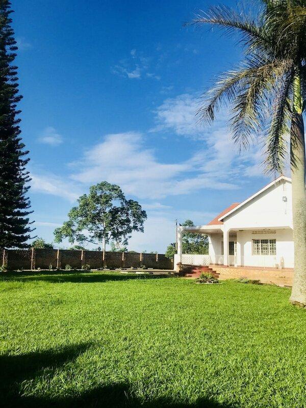 Forest Lodge Mukono