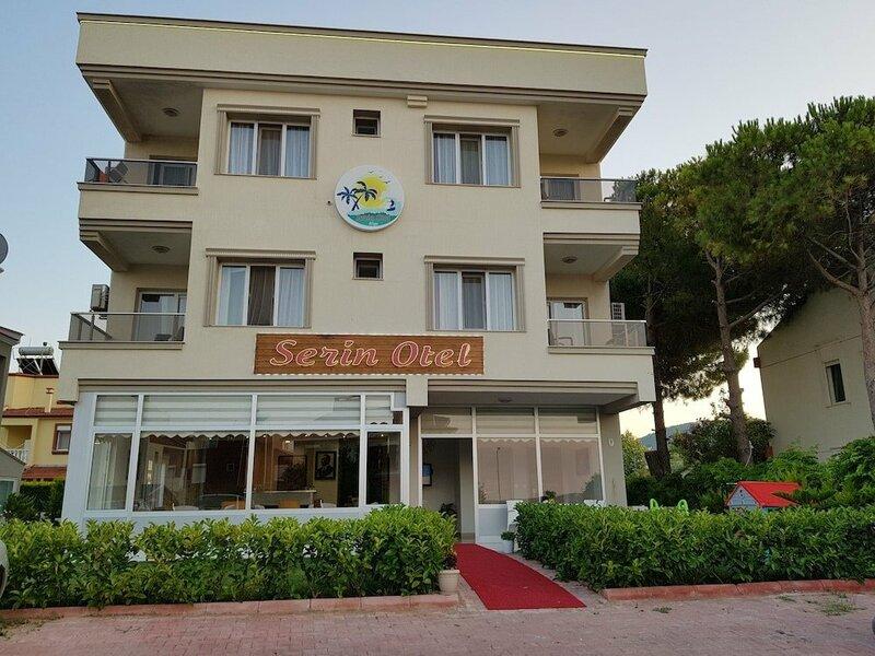 Firuze Alaçatı Otel Meyhane