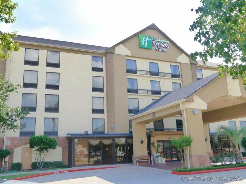 Holiday Inn Express Houston West Energy Corridor
