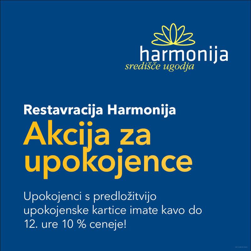 Sport & Wellness Hotel Harmonija