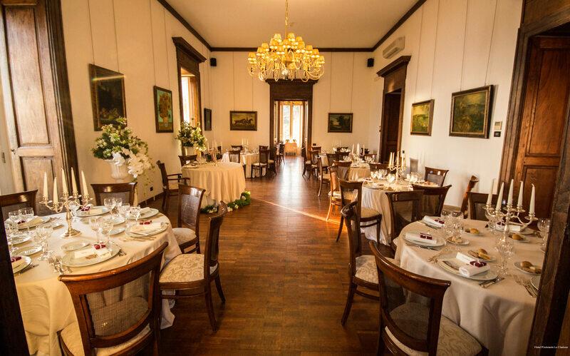 Hotel Ristorante Le Clarisse