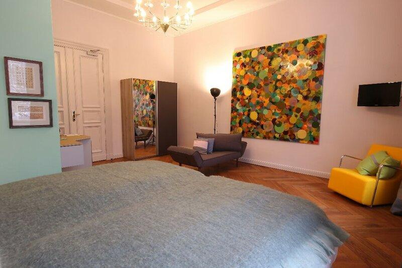 Vilhelm7 Berlin Residences