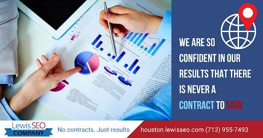 internet marketing — Houston Seo - Top Rated Company - Lewis Seo Houston — Houston, photo 2