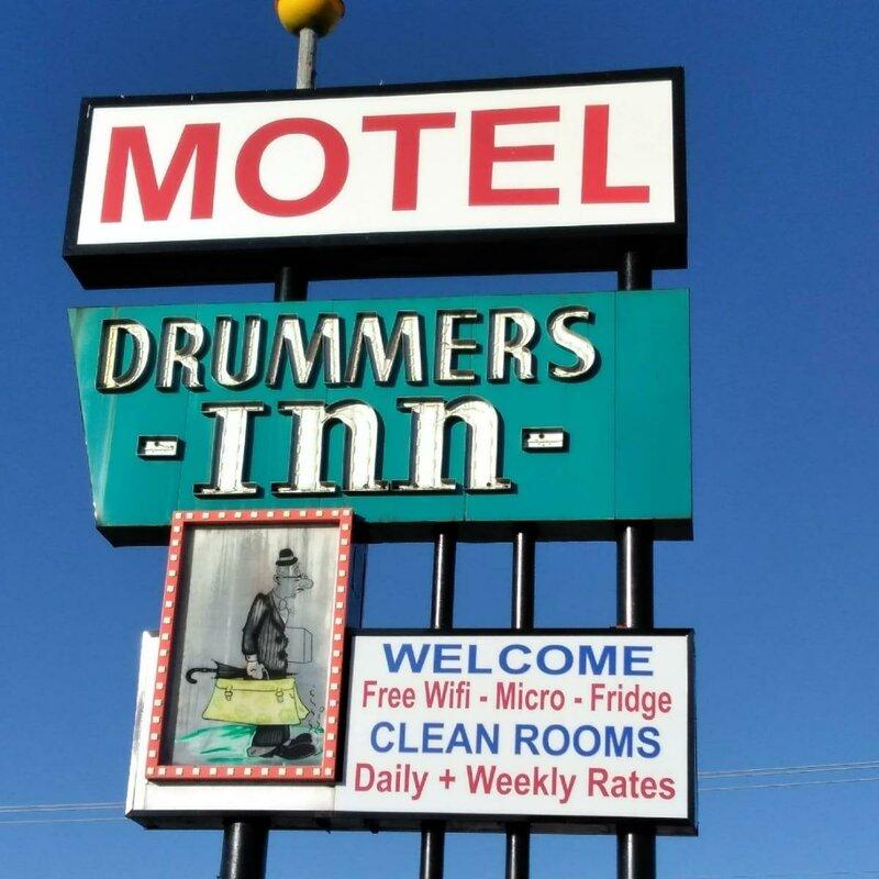Drummers Inn