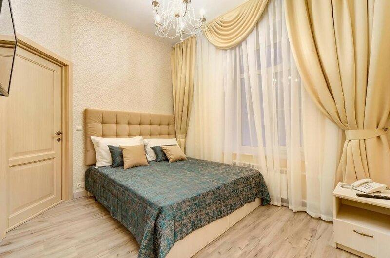 Гостевые комнаты на Чайковского